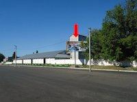 Билборд №168528 в городе Александрия (Кировоградская область), размещение наружной рекламы, IDMedia-аренда по самым низким ценам!