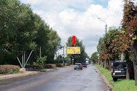 Билборд №168603 в городе Белая Церковь (Киевская область), размещение наружной рекламы, IDMedia-аренда по самым низким ценам!