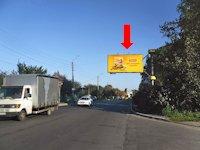 Билборд №168604 в городе Белая Церковь (Киевская область), размещение наружной рекламы, IDMedia-аренда по самым низким ценам!