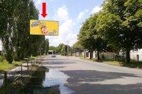 Билборд №168605 в городе Белая Церковь (Киевская область), размещение наружной рекламы, IDMedia-аренда по самым низким ценам!