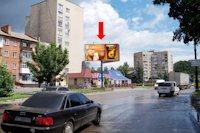 Билборд №168610 в городе Белая Церковь (Киевская область), размещение наружной рекламы, IDMedia-аренда по самым низким ценам!