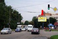 Билборд №168611 в городе Белая Церковь (Киевская область), размещение наружной рекламы, IDMedia-аренда по самым низким ценам!