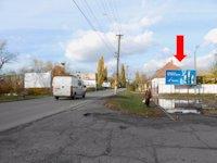 Билборд №168747 в городе Берегово (Закарпатская область), размещение наружной рекламы, IDMedia-аренда по самым низким ценам!