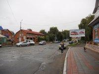 Билборд №168751 в городе Бершадь (Винницкая область), размещение наружной рекламы, IDMedia-аренда по самым низким ценам!