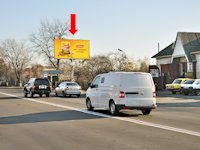 Билборд №168770 в городе Борисполь (Киевская область), размещение наружной рекламы, IDMedia-аренда по самым низким ценам!