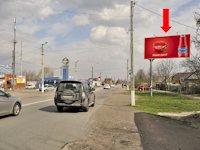 Билборд №168772 в городе Борисполь (Киевская область), размещение наружной рекламы, IDMedia-аренда по самым низким ценам!