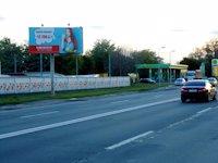 Билборд №168787 в городе Борисполь (Киевская область), размещение наружной рекламы, IDMedia-аренда по самым низким ценам!