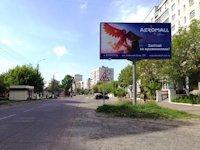 Билборд №168792 в городе Борисполь (Киевская область), размещение наружной рекламы, IDMedia-аренда по самым низким ценам!