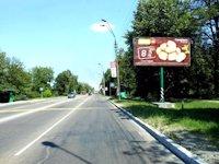 Билборд №168864 в городе Бровары (Киевская область), размещение наружной рекламы, IDMedia-аренда по самым низким ценам!