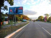 Билборд №168866 в городе Бровары (Киевская область), размещение наружной рекламы, IDMedia-аренда по самым низким ценам!