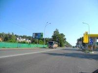 Билборд №168870 в городе Бровары (Киевская область), размещение наружной рекламы, IDMedia-аренда по самым низким ценам!