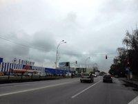 Билборд №168878 в городе Бровары (Киевская область), размещение наружной рекламы, IDMedia-аренда по самым низким ценам!
