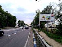 Билборд №169113 в городе Буча (Киевская область), размещение наружной рекламы, IDMedia-аренда по самым низким ценам!