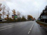 Билборд №169114 в городе Буча (Киевская область), размещение наружной рекламы, IDMedia-аренда по самым низким ценам!