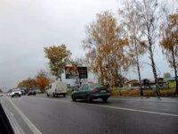 Билборд №169115 в городе Буча (Киевская область), размещение наружной рекламы, IDMedia-аренда по самым низким ценам!