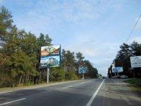 Билборд №169118 в городе Буча (Киевская область), размещение наружной рекламы, IDMedia-аренда по самым низким ценам!