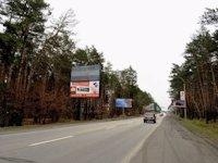 Билборд №169125 в городе Буча (Киевская область), размещение наружной рекламы, IDMedia-аренда по самым низким ценам!