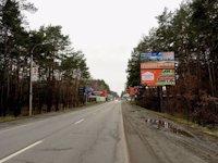 Билборд №169126 в городе Буча (Киевская область), размещение наружной рекламы, IDMedia-аренда по самым низким ценам!
