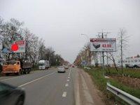 Билборд №169134 в городе Буча (Киевская область), размещение наружной рекламы, IDMedia-аренда по самым низким ценам!