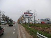 Билборд №169136 в городе Буча (Киевская область), размещение наружной рекламы, IDMedia-аренда по самым низким ценам!