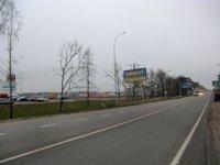 Билборд №169137 в городе Буча (Киевская область), размещение наружной рекламы, IDMedia-аренда по самым низким ценам!