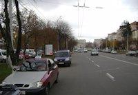 Ситилайт №169324 в городе Винница (Винницкая область), размещение наружной рекламы, IDMedia-аренда по самым низким ценам!