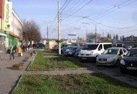 Ситилайт №169325 в городе Винница (Винницкая область), размещение наружной рекламы, IDMedia-аренда по самым низким ценам!