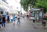 Ситилайт №169332 в городе Винница (Винницкая область), размещение наружной рекламы, IDMedia-аренда по самым низким ценам!