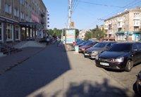 Ситилайт №169336 в городе Винница (Винницкая область), размещение наружной рекламы, IDMedia-аренда по самым низким ценам!