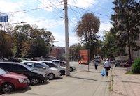 Ситилайт №169337 в городе Винница (Винницкая область), размещение наружной рекламы, IDMedia-аренда по самым низким ценам!