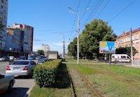 Бэклайт №169358 в городе Винница (Винницкая область), размещение наружной рекламы, IDMedia-аренда по самым низким ценам!