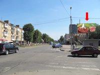 Билборд №169376 в городе Винница (Винницкая область), размещение наружной рекламы, IDMedia-аренда по самым низким ценам!