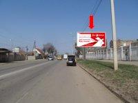 Билборд №169379 в городе Винница (Винницкая область), размещение наружной рекламы, IDMedia-аренда по самым низким ценам!