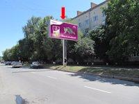 Билборд №169394 в городе Винница (Винницкая область), размещение наружной рекламы, IDMedia-аренда по самым низким ценам!