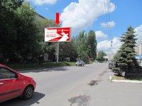 Билборд №169395 в городе Винница (Винницкая область), размещение наружной рекламы, IDMedia-аренда по самым низким ценам!