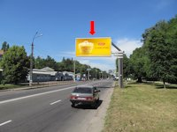 Билборд №169398 в городе Винница (Винницкая область), размещение наружной рекламы, IDMedia-аренда по самым низким ценам!