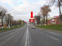 Билборд №169402 в городе Винница (Винницкая область), размещение наружной рекламы, IDMedia-аренда по самым низким ценам!