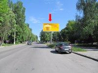 Билборд №169405 в городе Винница (Винницкая область), размещение наружной рекламы, IDMedia-аренда по самым низким ценам!