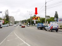 Билборд №169414 в городе Винница (Винницкая область), размещение наружной рекламы, IDMedia-аренда по самым низким ценам!