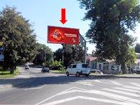 Билборд №169416 в городе Винница (Винницкая область), размещение наружной рекламы, IDMedia-аренда по самым низким ценам!
