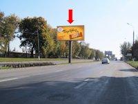 Билборд №169536 в городе Винница (Винницкая область), размещение наружной рекламы, IDMedia-аренда по самым низким ценам!