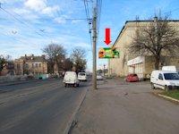 Билборд №169538 в городе Винница (Винницкая область), размещение наружной рекламы, IDMedia-аренда по самым низким ценам!