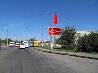 Билборд №169540 в городе Винница (Винницкая область), размещение наружной рекламы, IDMedia-аренда по самым низким ценам!