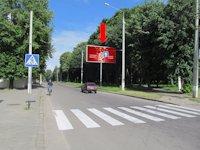 Билборд №169542 в городе Винница (Винницкая область), размещение наружной рекламы, IDMedia-аренда по самым низким ценам!