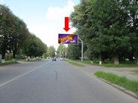Билборд №169544 в городе Винница (Винницкая область), размещение наружной рекламы, IDMedia-аренда по самым низким ценам!
