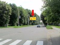 Билборд №169545 в городе Винница (Винницкая область), размещение наружной рекламы, IDMedia-аренда по самым низким ценам!