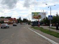 Билборд №169758 в городе Гайсин (Винницкая область), размещение наружной рекламы, IDMedia-аренда по самым низким ценам!