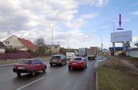 Билборд №169769 в городе Гостомель (Киевская область), размещение наружной рекламы, IDMedia-аренда по самым низким ценам!