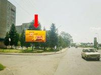Билборд №173057 в городе Дрогобыч (Львовская область), размещение наружной рекламы, IDMedia-аренда по самым низким ценам!