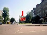 Билборд №173059 в городе Дрогобыч (Львовская область), размещение наружной рекламы, IDMedia-аренда по самым низким ценам!